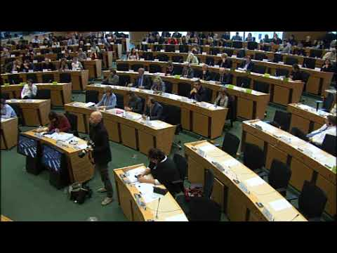 EMPL 24 03 15 Question to Timmermans on Exempting Micro and Small Businesses from all future E